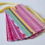 Assorted gift tags hang tags so swe..